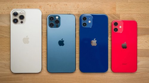 Mobile Phones cover image