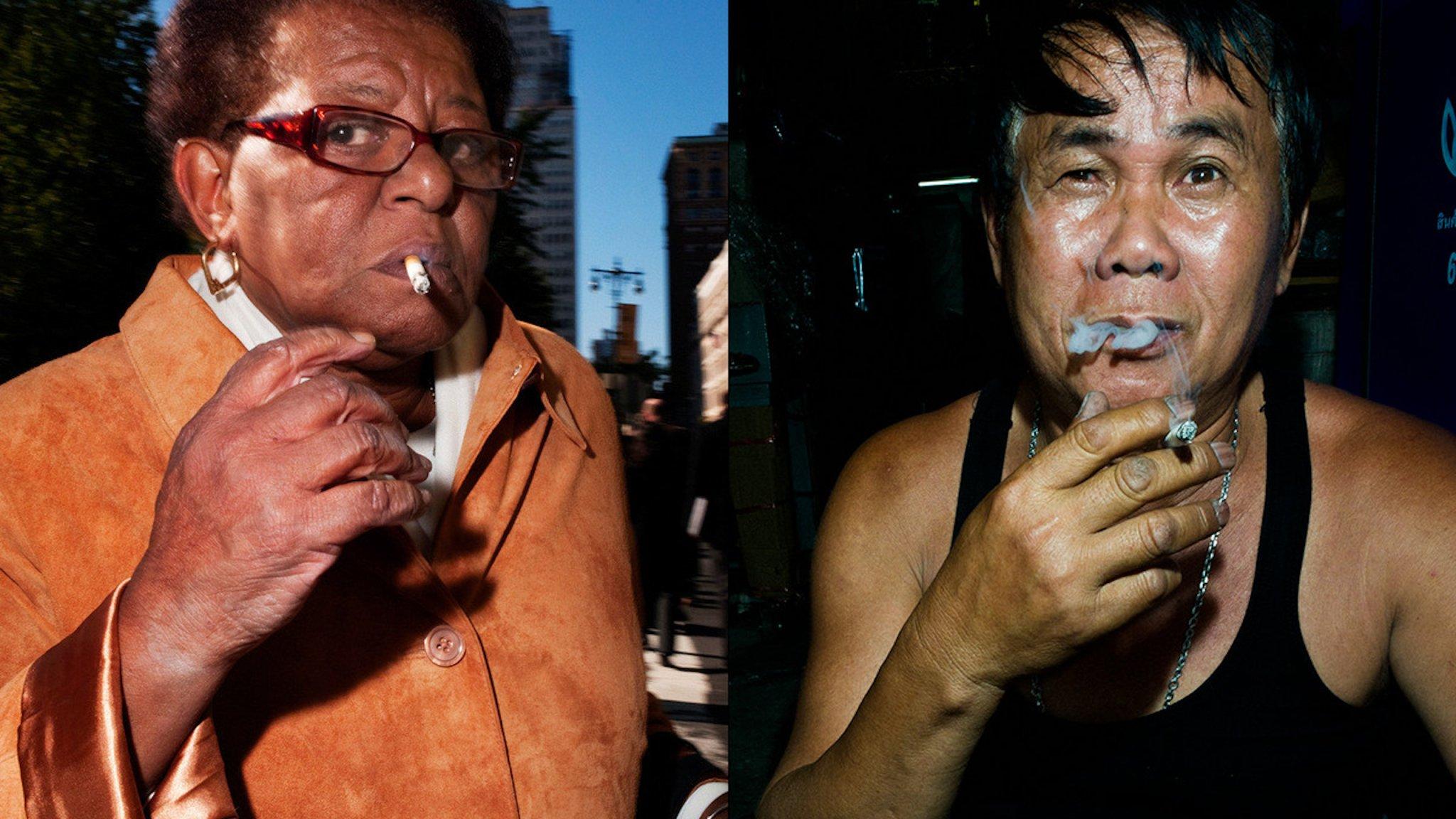 Street portraits inspiring us to capture interesting characters | Photofocus