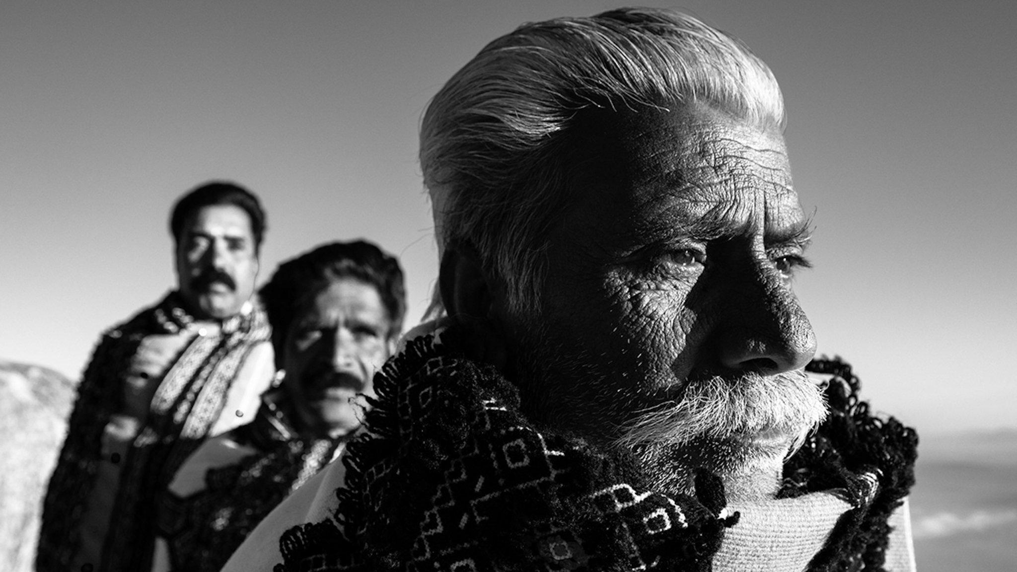 Documentary portraits celebrate the oldest Nilgiris tribes