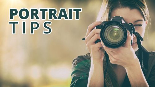 Portrait Tips: Eliciting great expressions with kids (and dads)   Photofocus