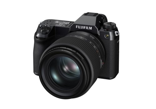 Fuji GFX100S: Neue Mittelformatkamera zum Kampfpreis