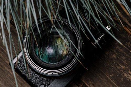 Fuji GFX: Bisher günstigste Kamera und $500 Objektiv geplant