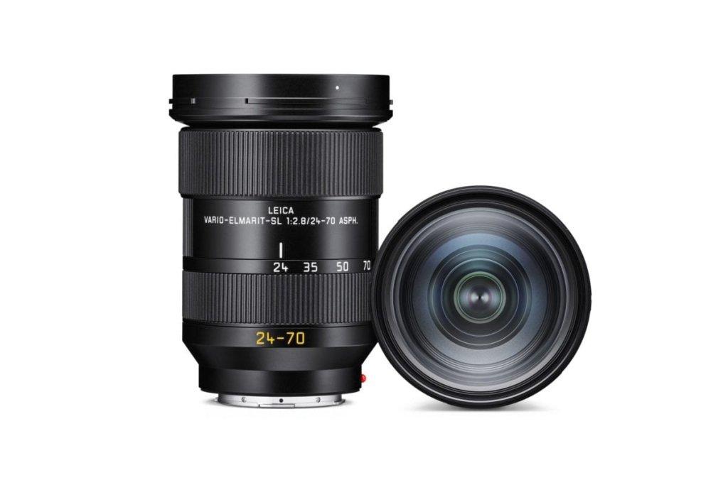 Leica - cover