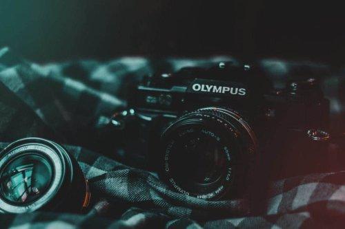 Olympus - cover