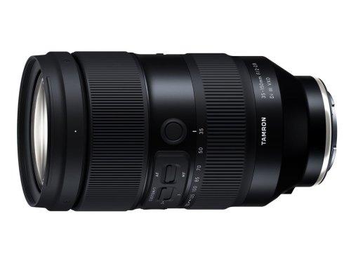 Tamron: Zwei neue Objektive für Sony E-Mount angekündigt!