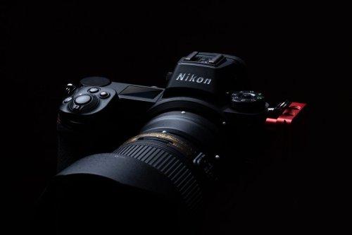 Verrückt: Nikon arbeitet an zwei f/1.2 Zoomobjektiven