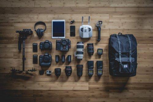Nächste Woche: Neuheiten von Olympus, Panasonic, Nikon, Samyang & DJI
