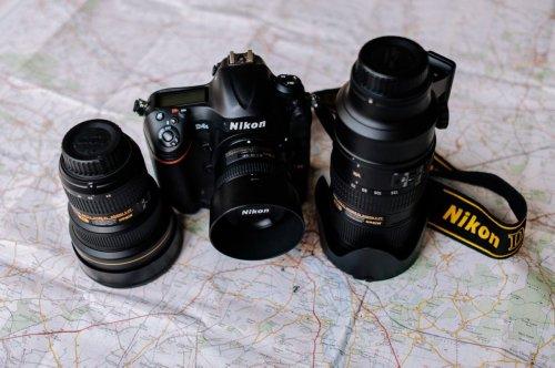 Nikon nimmt erste DSLR-Objektive vom Markt