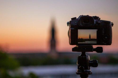 Umfrage: Mit welchem Sensorformat fotografiert ihr?