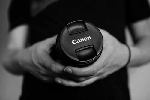 Canon - cover