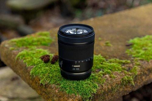 Canon: Neues Objektiv für die EOS R Kameras geleakt