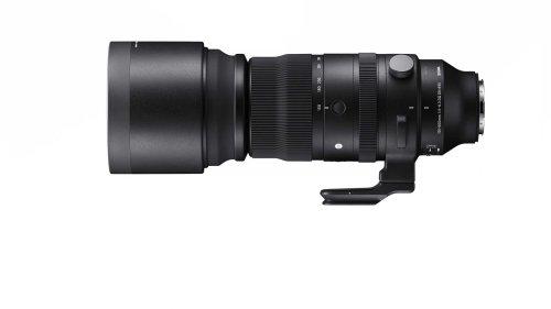 Sigma 5-6,3/150-600 mm DG DN OS Sports
