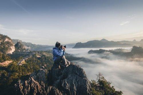 Einstieg in die Naturfotografie
