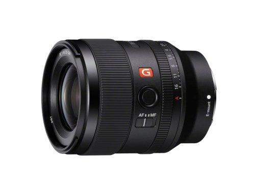 Sony FE 1,4/35 mm GM