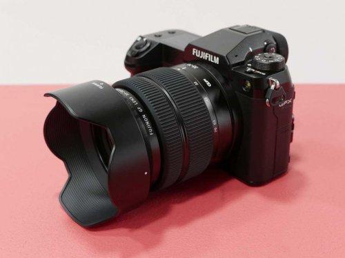 Fujifilm GF 35-70mm F4.5-5.6 WR Review   Photography Blog