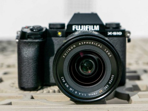 Fujifilm XF 18mm F1.4 R LM WR Review | Photography Blog