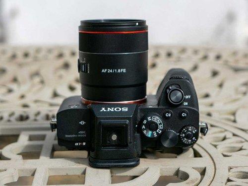 Samyang AF 24mm f/1.8 FE Review | Photography Blog