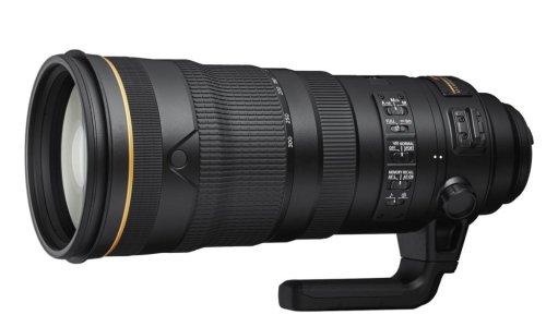 Due nuovi teleobiettivi per Nikon