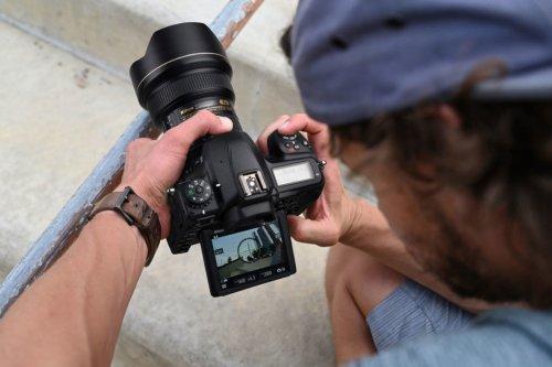 Al CES 2020 Nikon presenta la nuova reflex full-frame D780