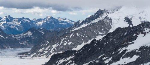 Jungfraujoch Top of Europe - lohnt es sich? Mein persönliches Fazit