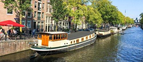 Amsterdam: Top-10-Aktivitäten, die du machen musst + Reisetipps