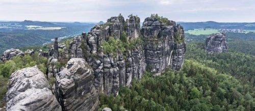 Sächsische Schweiz Sehenswürdigkeiten: diese 15 schönen Orte musst du sehen + Karte