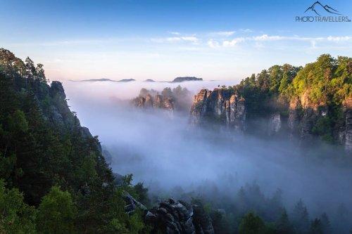 Sächsische Schweiz Wanderungen: das sind die 10 schönsten Touren