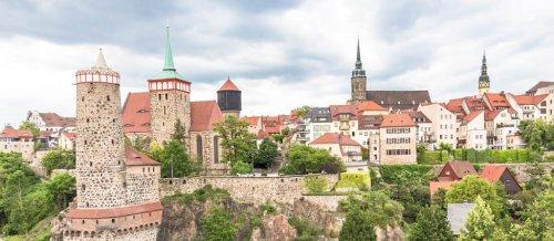 Bautzen Sehenswürdigkeiten: diese 10 schönen Orte musst du sehen