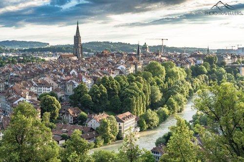 Bern Sehenswürdigkeiten: Diese 10 schönen Orte musst du sehen
