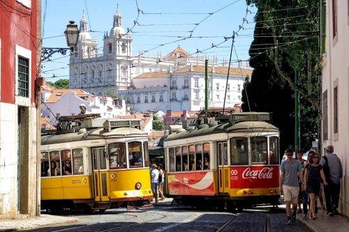 Portugal Sehenswürdigkeiten: Diese 15 schönen Orte musst du unbedingt sehen