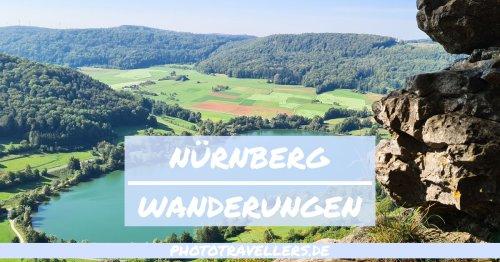Wanderung Nürnberg – diese tollen Strecken und Ausflüge musst du erleben