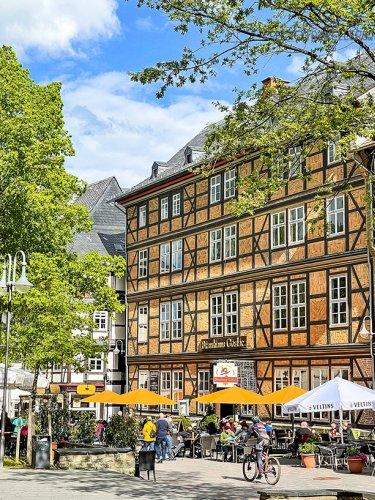 Goslar Sehenswürdigkeiten: Diese 15 magischen Orte musst du unbedingt sehen