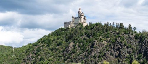 Rhein Sehenswürdigkeiten: 21 schöne Orte, die du sehen musst [mit Karte]