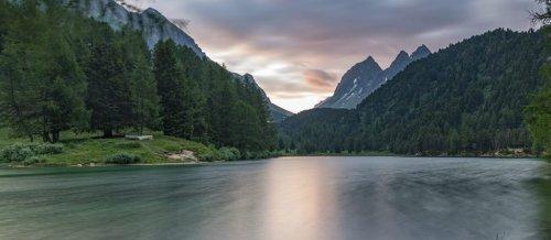 Schweiz: die schönsten 20 Seen, die du sehen musst (+Karte)