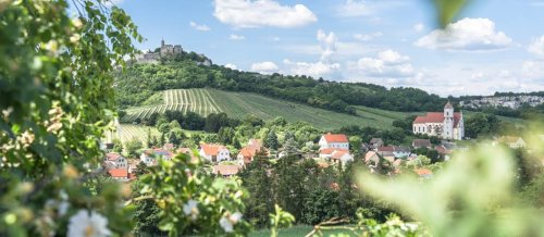 Roadtrip durch Niederösterreich: die perfekte Route für eine Woche [mit Karte]