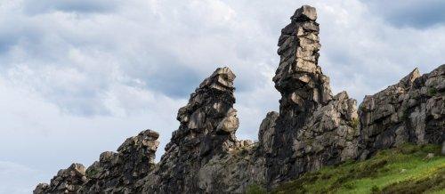 Harz Sehenswürdigkeiten: Das sind unsere Top-20-Attraktionen