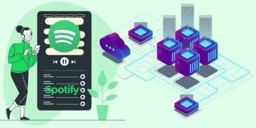 5 Best Proxies for Spotify in 2021: Bypass GEO-Blocking