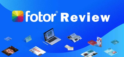 Fotor Review