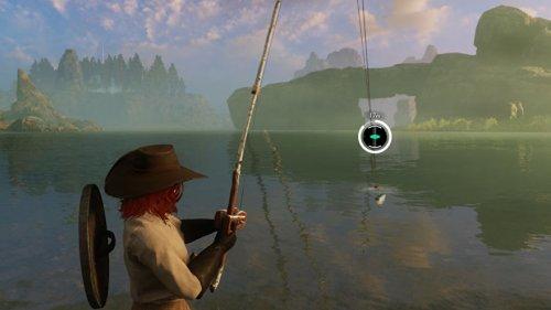 New World Balık Nasıl Tutulur? - Pilli Oyun
