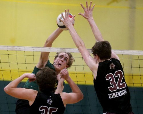 2019 boys volleyball preview | Realignment will mean new postseason rivalries for Hampton Roads