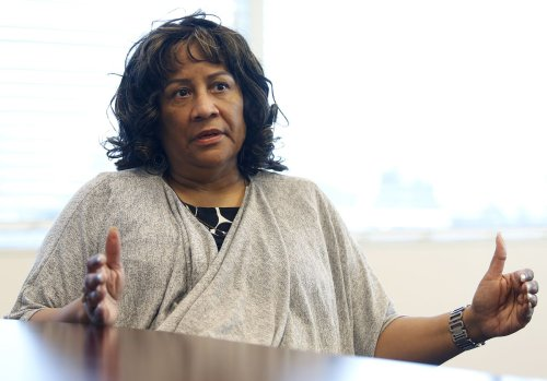 She saw the challenges of 2020 and it led her to become Portsmouth's city manager