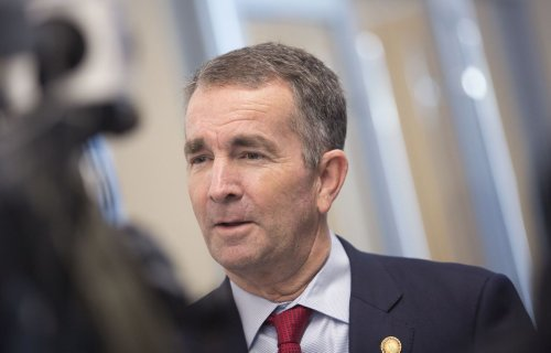 Black Virginians took Ralph Northam back after his scandal and neither has forgotten