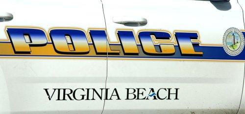 1 person died in single-vehicle crash on Oceana Boulevard in Virginia Beach, police say