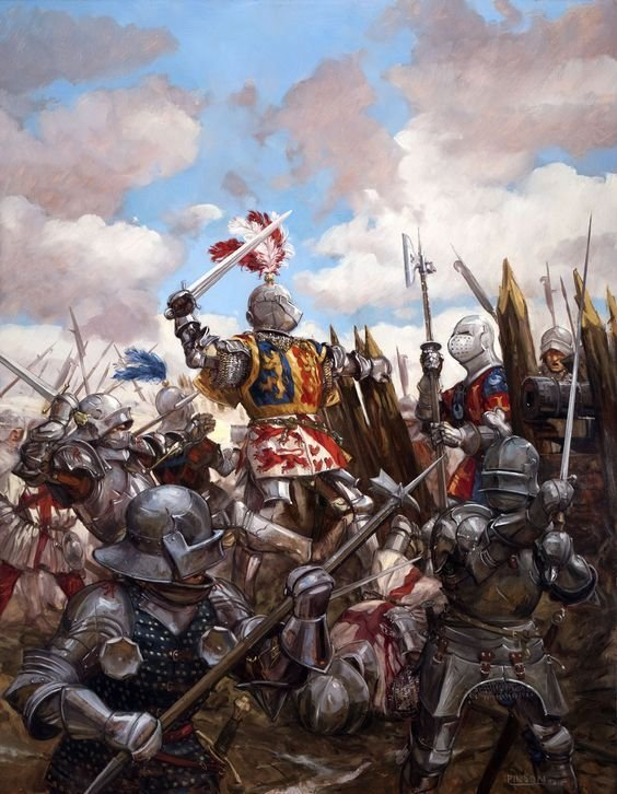The Medieval Period:  9 Brutal Stories That Describe How Crazy It Was