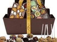 16 Best Corporate Chocolate Gift Baskets 2015 ideas   gourmet gift baskets, chocolate gifts, gift baskets