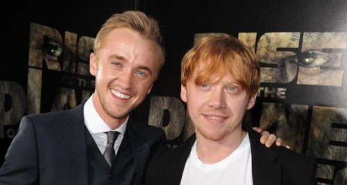 Tom Felton Birthday: 6 PHOTOS that show the Harry Potter star is the opposite of Draco Malfoy in real life
