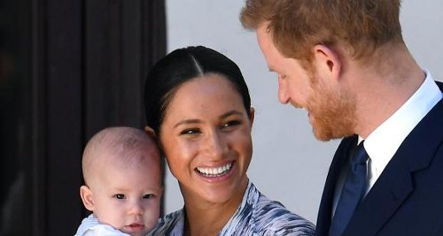Prince Harry misses pregnant Meghan Markle and Archie amid quarantining in the UK for Prince Philip's funeral
