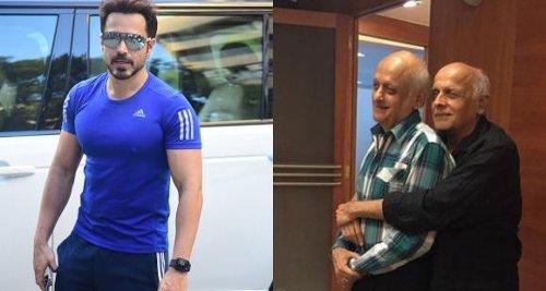 Emraan Hashmi confirms Mukesh Bhatt & Mahesh Bhatt's split: 'All good things come to an end; Equations change'