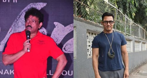 Ram Gopal Varma on his fallout with Aamir Khan over Rangeela controversy: He felt betrayed & that's my fault