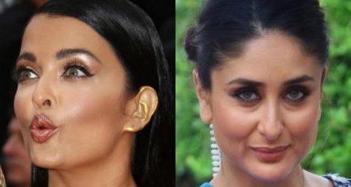 Aishwarya Rai Bachchan to Kareena Kapoor Khan: PHOTOS of Bollywood actresses who are college dropouts